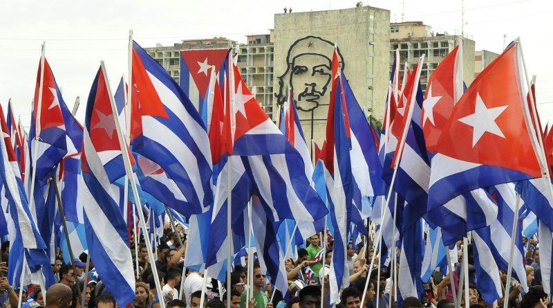AFLYST: Tag med på 1. maj-solidaritetsbrigade til Cuba