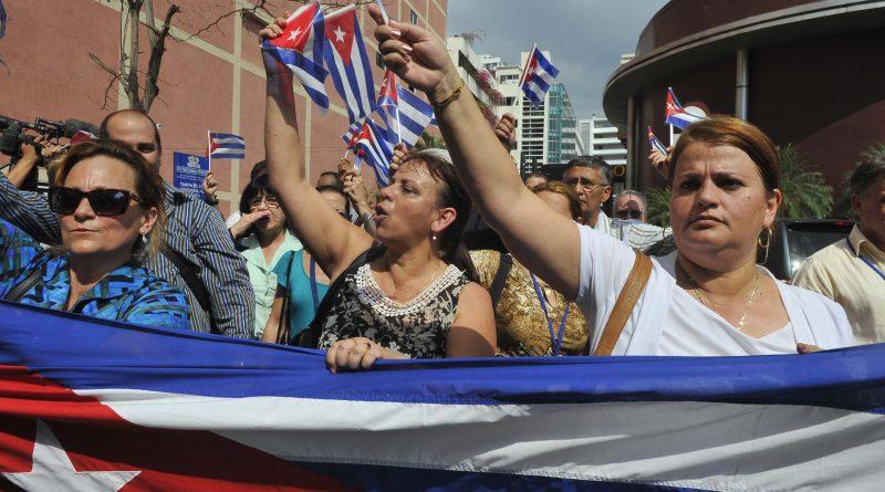 AFLYST: En hed sommer i Cuba – tag med på solidaritetsbrigade i Cuba til juli