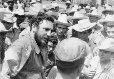 Da Cuba blev socialistisk