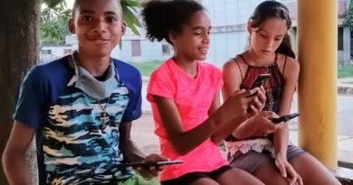 Nye tider i Cuba