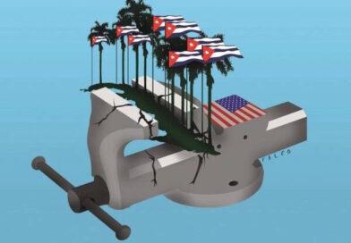 EU-parlamentet hægter sig på USA's beskidte Cuba-politik