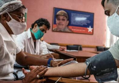 Cuba vaccinerer