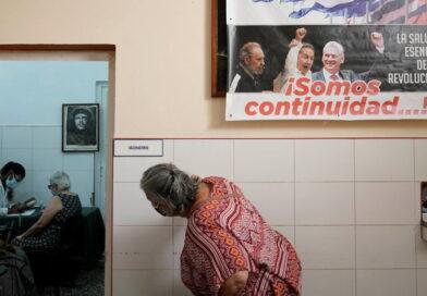 Cuba coronachef: Vi bevæger os i en særdeles god retning
